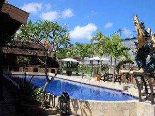 Traditional Joglo Homestay Kuta Bali 8 Guest