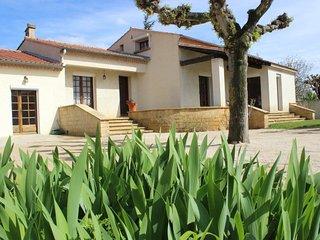 Une villa en Provence