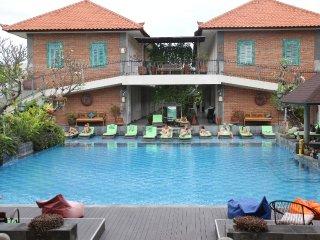 Luxury Villatel and Spa Seminyak 8 Guest