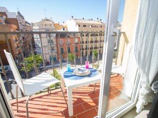 Apartamento Geminis | En pleno Centro Historico, a 3 minutos de Calle Larios