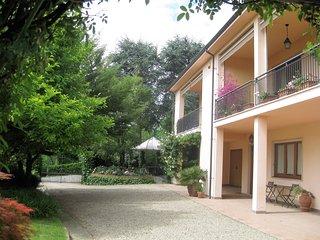 Spazioso appartamento vicino ad Acqui Terme.