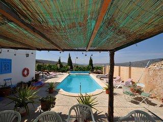 Casa Estrella - luxury, comfort and style.