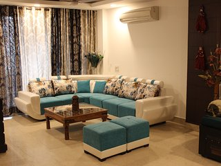 Casa India  A newly constructed 3 bedroom / 3 bathroom luxury apartment