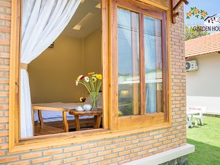 The Garden House Phu Quoc - Bungalow With Kitchen