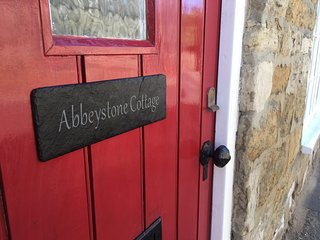 Abbeystone Cottage
