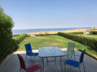 Twin House with sea view, Telal resort, Ain Sukhna