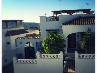 Casa Eden - 3 Bedroom Holiday Home