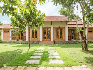The Garden House Phu Quoc - Mountain View Villa With Kitchen
