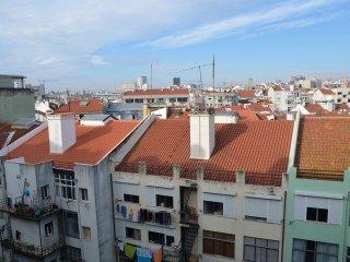 Cozy Flat Central Lisbon - Artist Home
