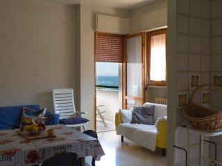 Appartamento a pochi metri dal mare