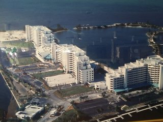 Paradise on the Gulf of Mexico 1/1 6th floor condo