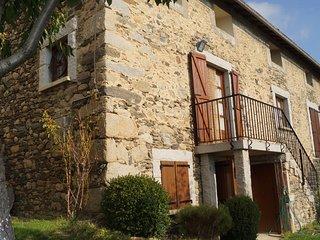 Casa de Montaña en Angoustrine - Vilanova (A 8Km de Puigcerdà)