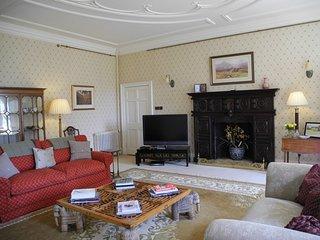 Cecily Blair Sitting Room
