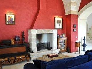 Elegant Villa Ilaria
