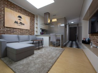 Mr.Nice Apartments-Highvill |Astana.No:7.