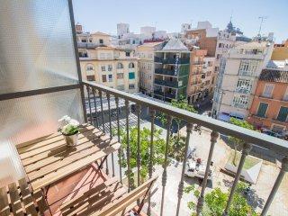 Apartamento Tauro | Centro Historico