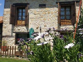 Casa Rural La Antigua un pequeño paraíso a tu alcance