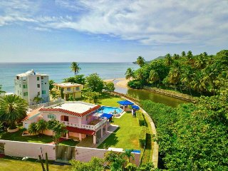 Casa Canal-the Ultimate Casa, Rincon's Hidden Jewel, Tropical Paradise !!!