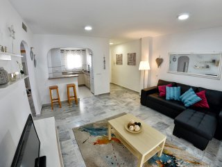 Apartamento Jazmín | Edificio Maribel - Centro de Málaga