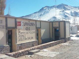 Excursiones y Hospedaje en Antofagasta de la Sierra