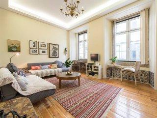 Lisbon Secret & Central downtown apartment