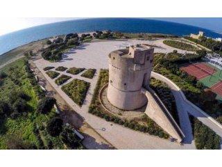 Casa Anna - Gallipoli - Torre Suda