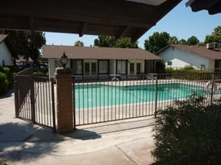 Casa Blanca, holiday rental in Fresno