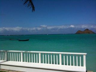 Best Oceanfront Home -- Lanikai Hawaii