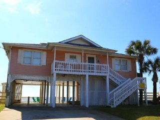 204 Palmetto Blvd.- 'Sea Rock'