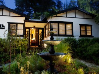 The Gatsby, Katoomba - a Mountain Whispers Property