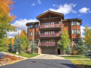Timberline Cove Condo 203
