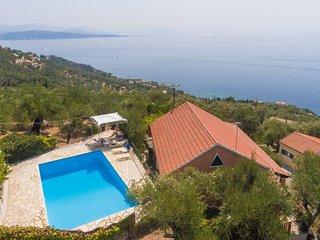 Villa Yannakis