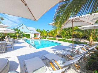 Sea Orchard Retreat by Grand Cayman Villas and Condos
