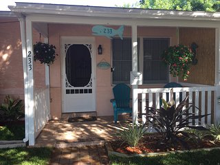 Our Third Cocoa Beach Cottage