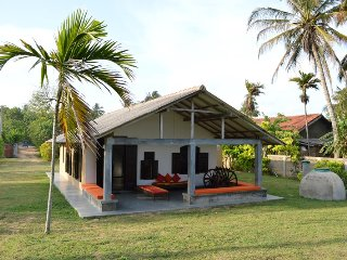 Ocean Cottage Kalametiya by Everton Holidays
