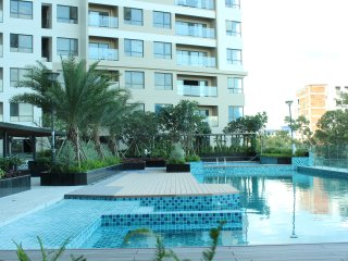 Apartment , home stay , home rent