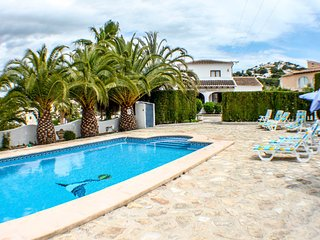 Mar de Timor - comfortable holiday accommodation in Moraira