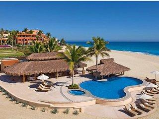 Las Residencias 3 Bedroom Golfer`s Paradise 5 Star Luxury Villa - Reservations S