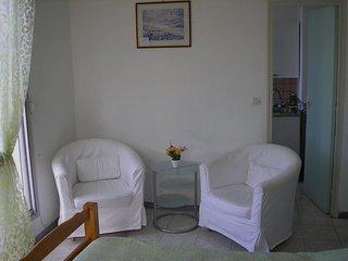 Appartement de 35 m