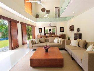 Villa Maya Sanur - 3BR 5 min to beach