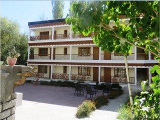 Abu Palace Leh