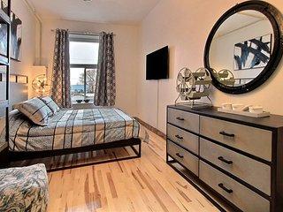 DSQ | Luxury Loft Downtown Quebec City #14