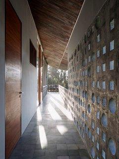 Interior Detail - Villa Panjang at caSabama Estate, Saba Bay, Bali