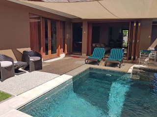Cozy Luxury 2 bedrooms pool Villa in Sanur, Suka 1