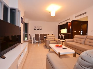 Downtown Two Bedroom Burj Residence BR-21-01