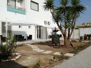 B&B Villa Manfredi vicino al Mare