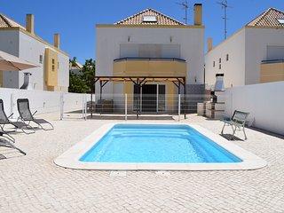 Casas da Ria Moradia V3 com AC e Wi-Fi