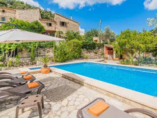 Villa with private pool in Pollença (Can Pau)