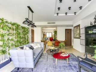 Sweet Inn Apartments- Jerusalem- Akhad ha-Am