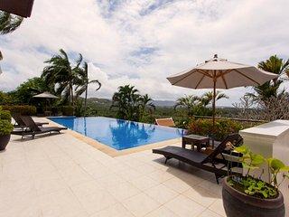 Vichuda Hills 4BR Villa - Layan Beach